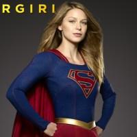 Supergirl Part 1