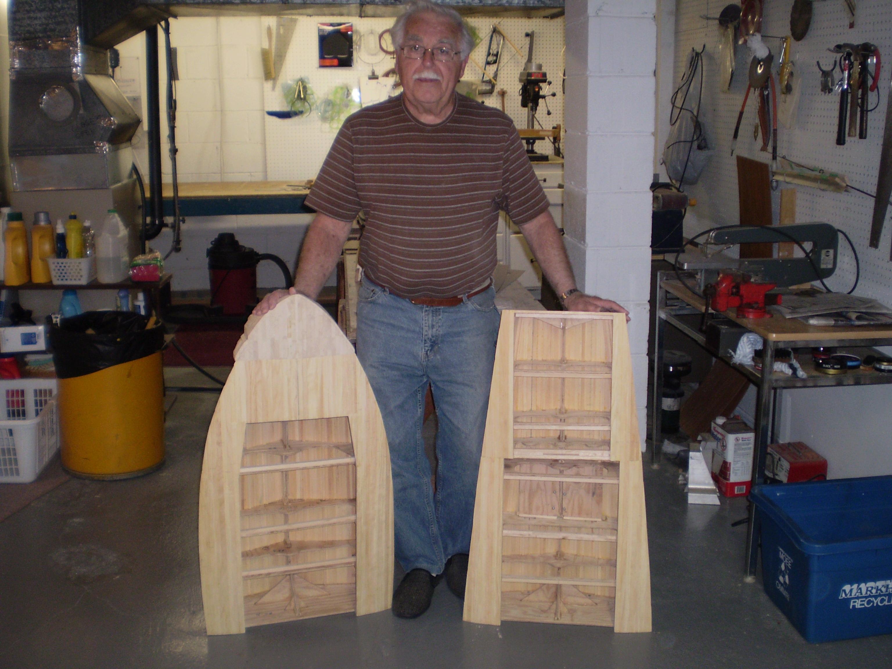 Diy Free Model Row Boat Plans Wooden Pdf Tool Storage
