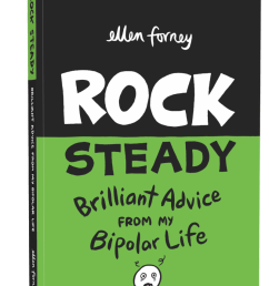 fantagraphics bookstore gallery presents ellen forney s exhibition from her new book rock steady  [ 800 x 1143 Pixel ]