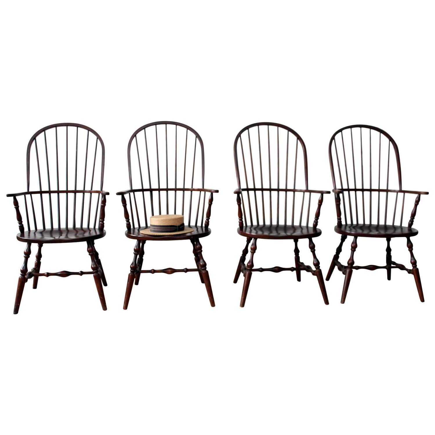 Windsor Chairs Black Windsor Chairs The Democratic Seat The Georgetowner