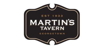 Martin's Tavern, Est. 1933