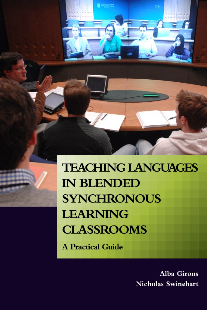 Teaching Languages in Blended Synchronous Learning Classrooms