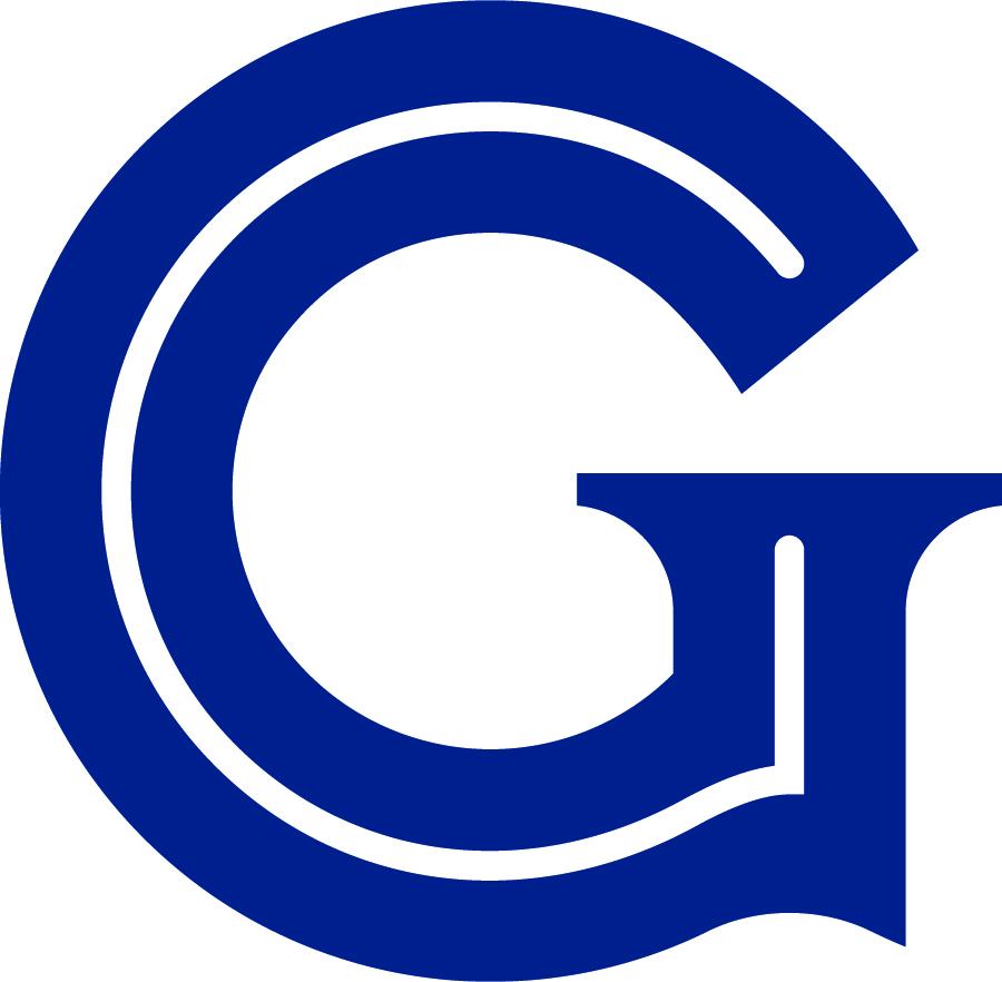Georgetown University Press logo