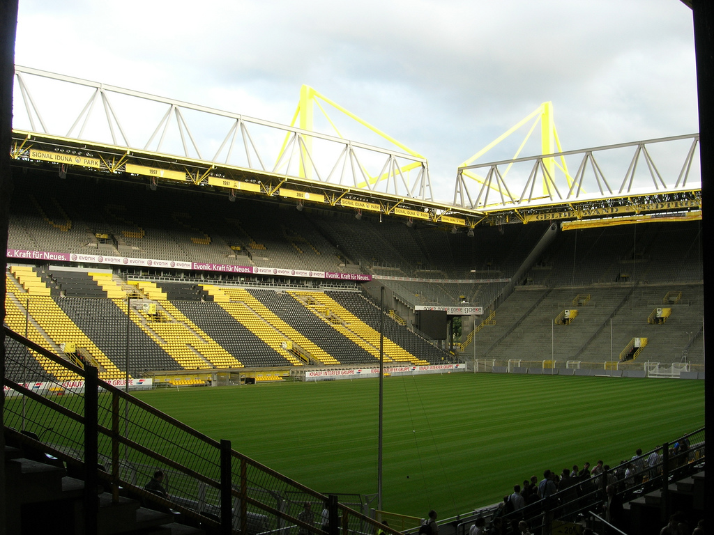 What's Gone Wrong With Dortmund?