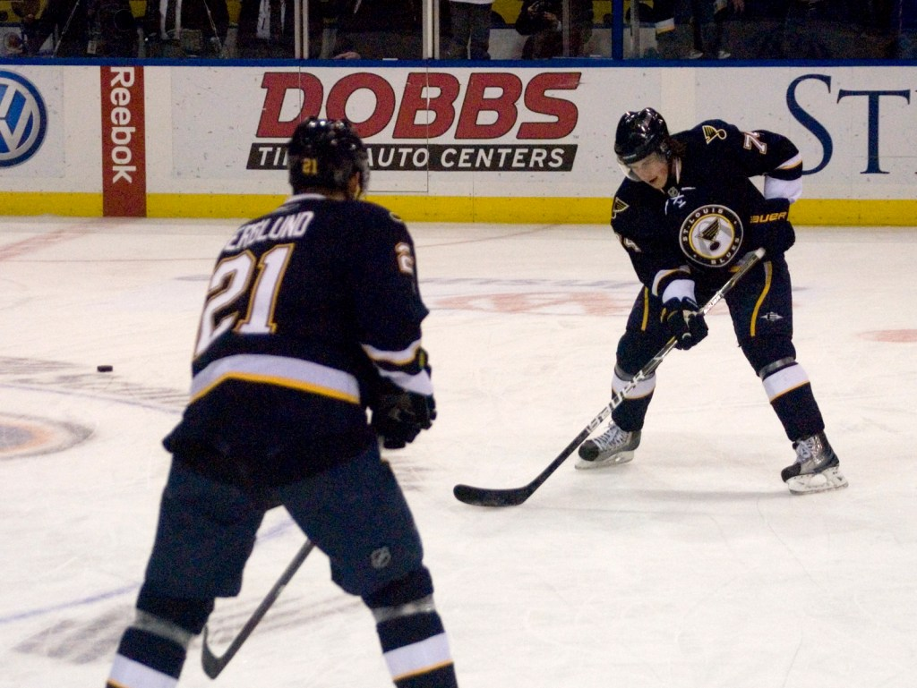 This Week In Hockey: Tied at 95