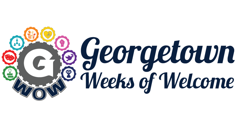 New Weeks of Welcome programming welcomes Hoyas home