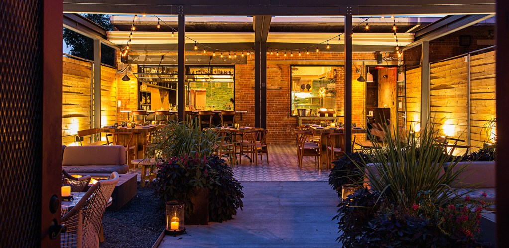 Masseria—A Drop in the Glass for Pricey Italian Restaurants