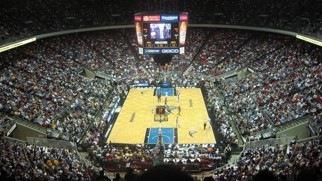 Re-Discovering the Magic: The Revival of Orlando Basketball