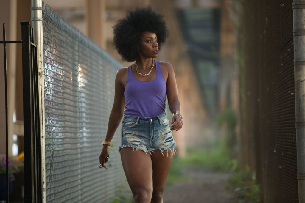 Sign of the Times: Lee's <i>Chi-Raq</i> Leaves Nothing to the Imagination, Lays Its Heart Bare