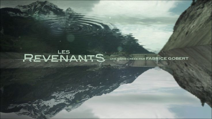 <i>Les Revenants</i> Highlights Excellence in Foreign TV