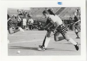 Georgetown Field Hockey / Voice Archives