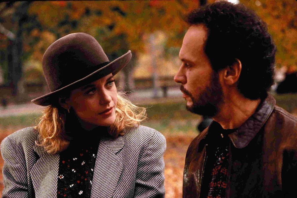 A Case for the Classics: <i>When Harry Met Sally…</i>