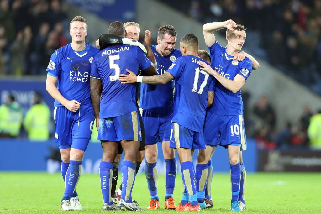Can Leicester Close out its Miracle Season?