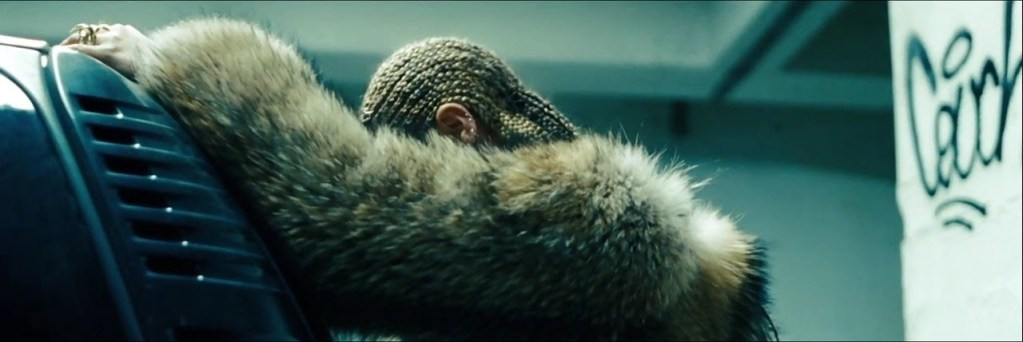 Critical Voices: Beyonce, <i>Lemonade</i>
