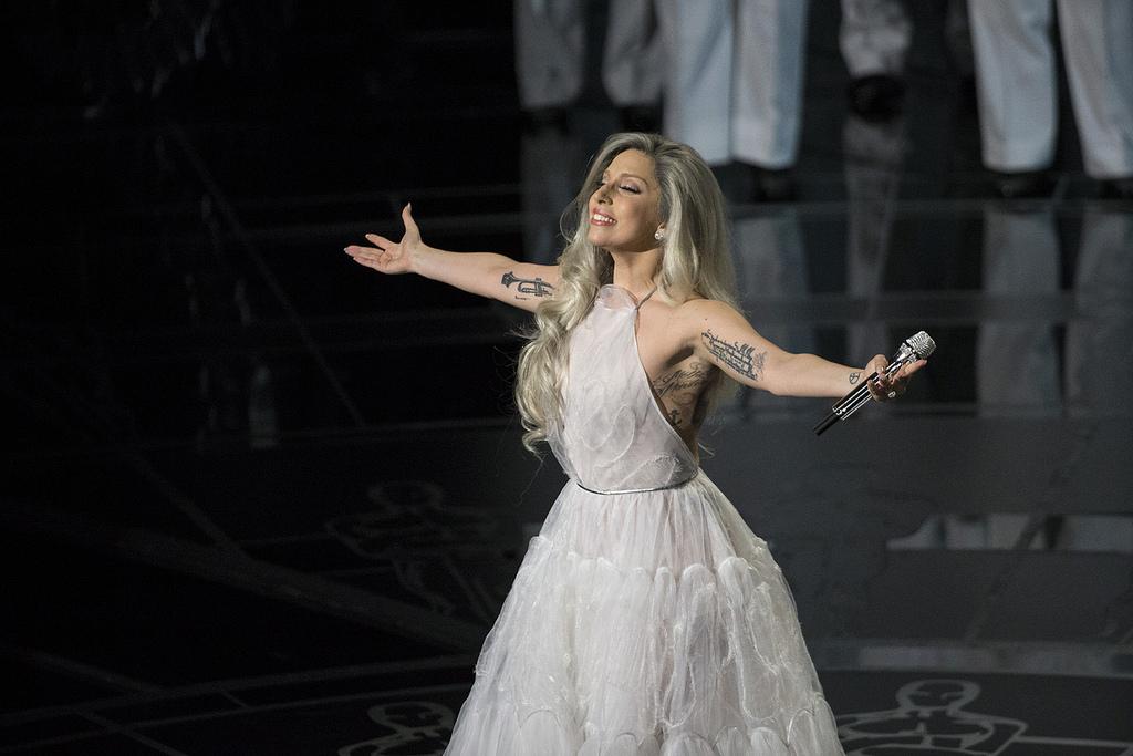 Critical Voices: Lady Gaga, <i>Joanne</i>