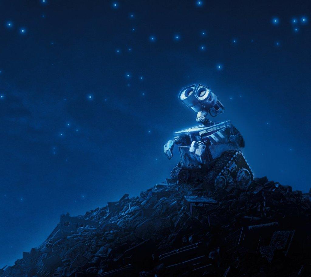 The 250: <i>WALL-E</i>
