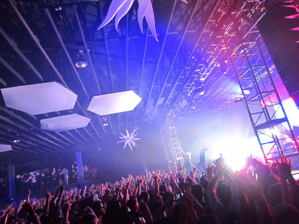 Concert Preview: Good Charlotte, Nov. 17, Echostage