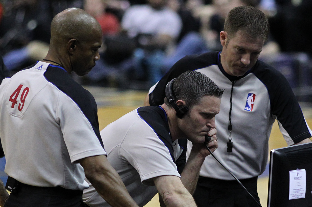 Check the Booth: An Argument for Extended Instant Replay in Pro Sports