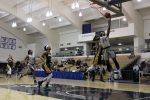 Dogfight: Women's basketball uses big fourth quarter surge to defeat Butler