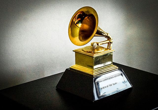 Leisure Slack Chat: Screw the Grammy's