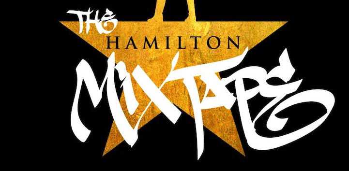 Critical Voices: <i>The Hamilton Mixtape</i>