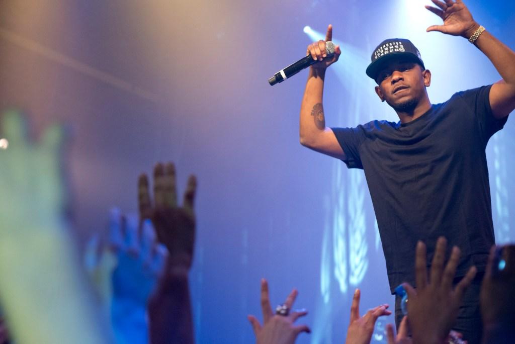 The Weekly List: 10 Best Hip-Hop Verses of 2016