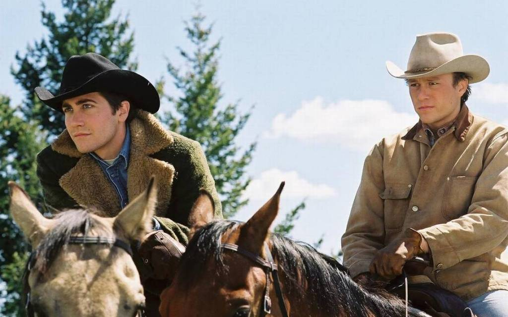 "<i>Brokeback Mountain</i> Is More Than Just The ""Gay Cowboy Movie"""