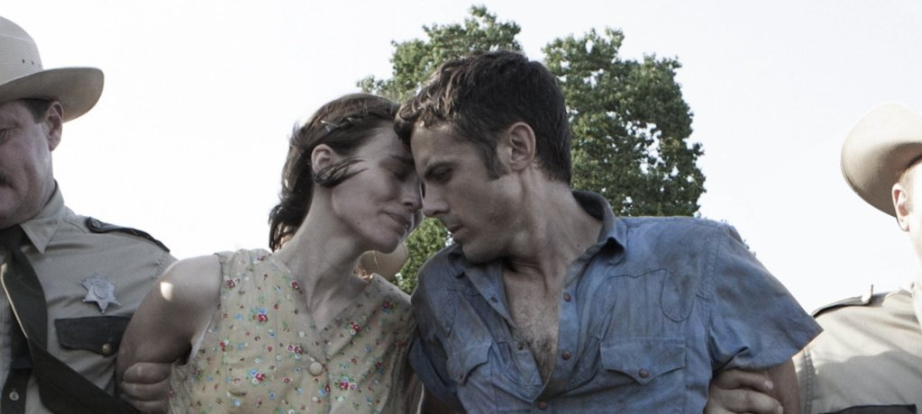 Untitled Leisure Project: <i>Ain't Them Bodies Saints</i>