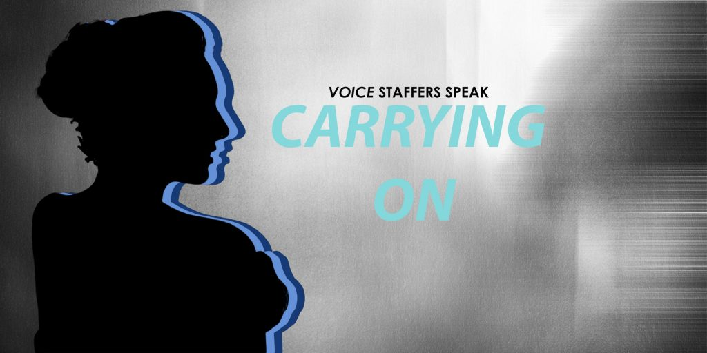 Carrying On: An Open Letter to Latino Immigrants