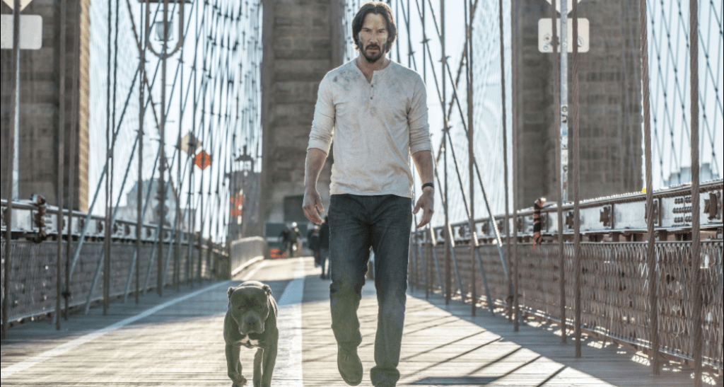 No Skull is Safe in <i>John Wick Chapter 2</i>