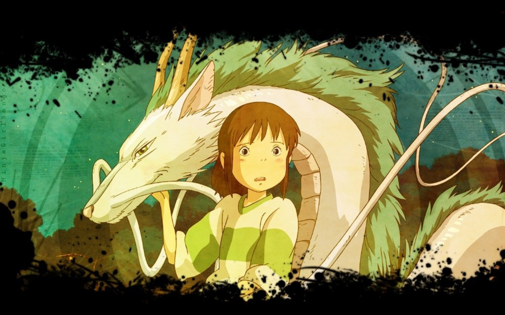 The Studio Ghibli Series is a Nostalgic and Heartwarming Study Break