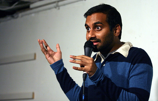 What I Learned from Aziz Ansari's <i>Modern Romance</i>