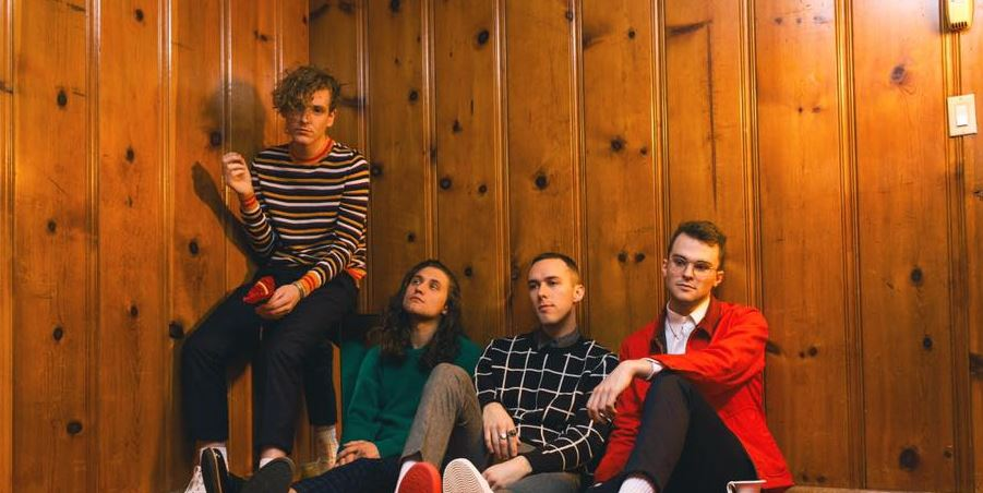 Concert Preview: COIN, May 1, U Street Music Hall