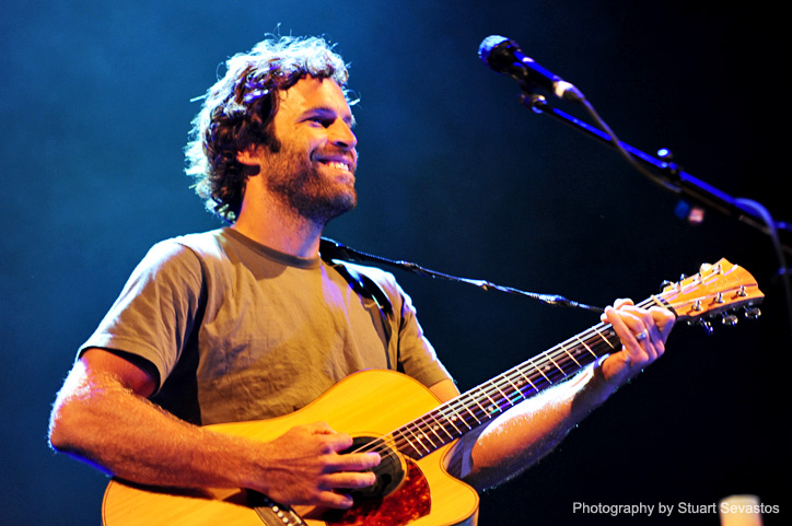Concert Review: Jack Johnson