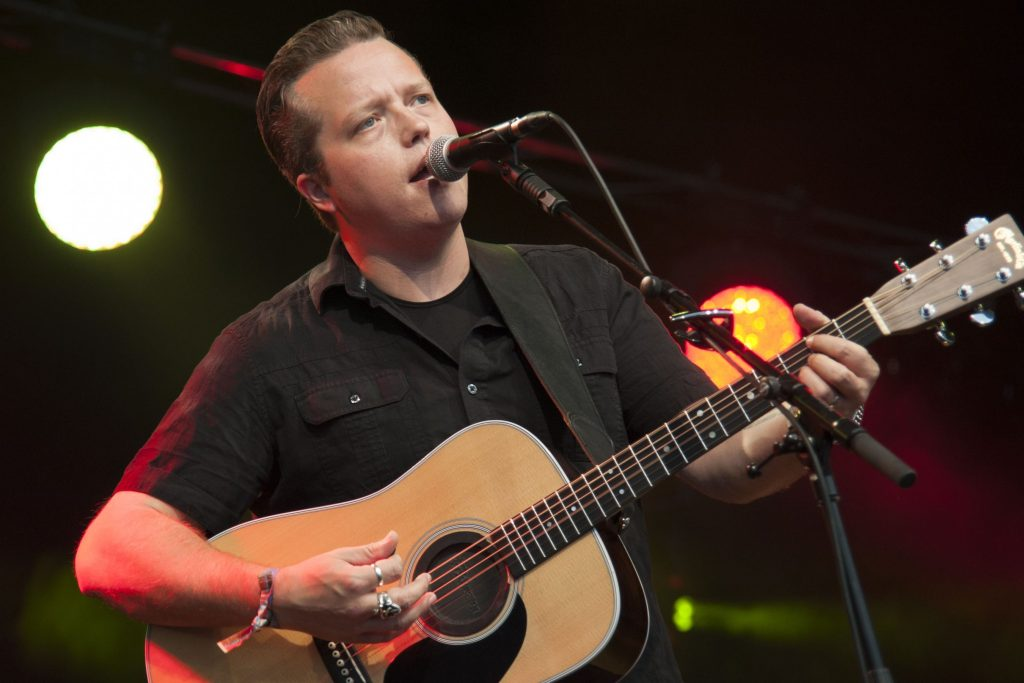 Concert Preview: Jason Isbell and the 400 Unit, June 30, Merriweather Post Pavilion