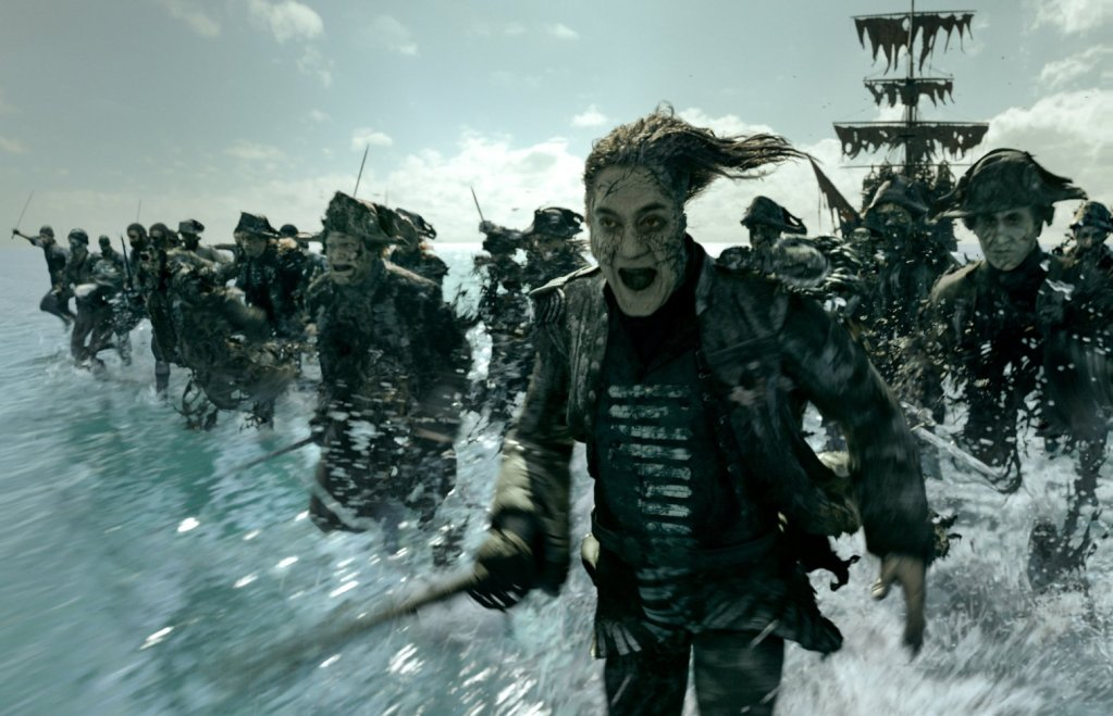 <i>Pirates of the Caribbean: Dead Men Tell No Tales</i>: Time to Abandon Ship?