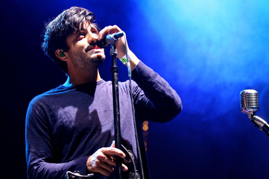 Concert Preview: Young the Giant, September 16, Merriweather Post Pavilion