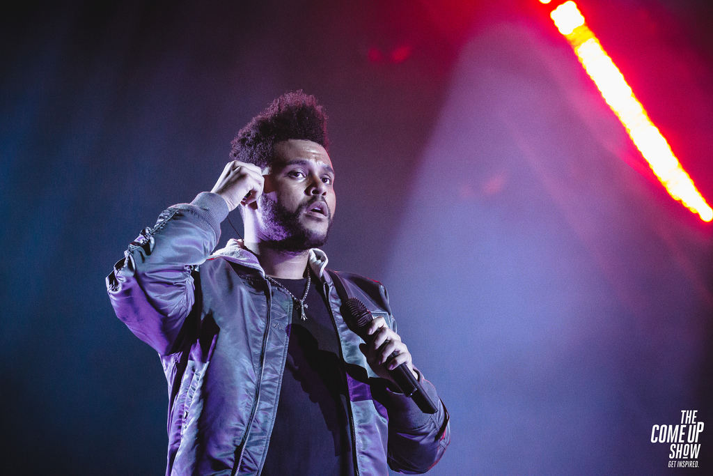 Concert Review: The Weeknd, Sept. 15, Capital One Arena