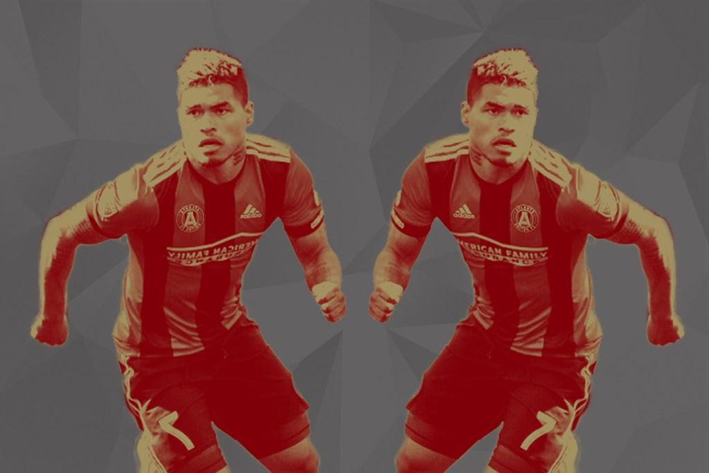 Josef Martínez can't stop scoring