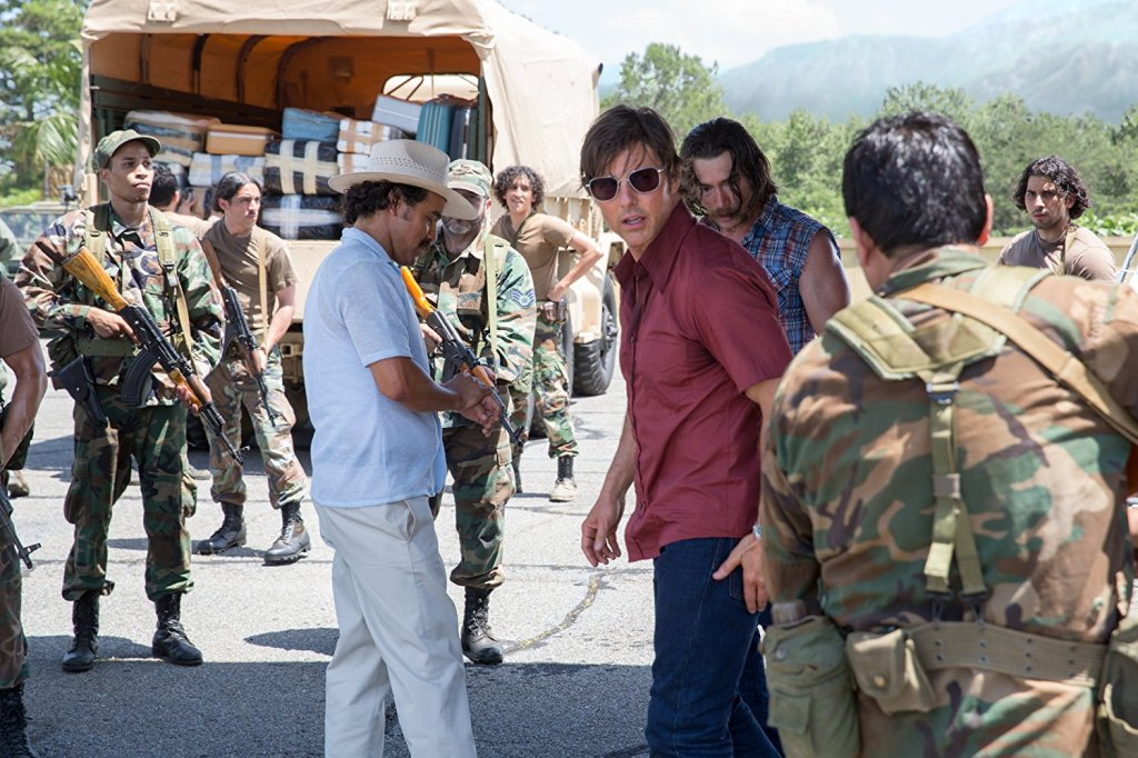 <i>American Made</i> Fails to Address Sensitive Issues