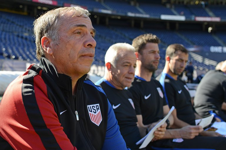 The Sports Sermon: State of US Soccer