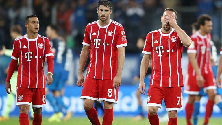 Bayern Munich's Identity Crisis
