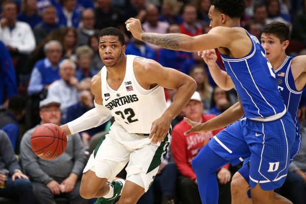 Thanksgiving College Basketball: What to Look for at PK80