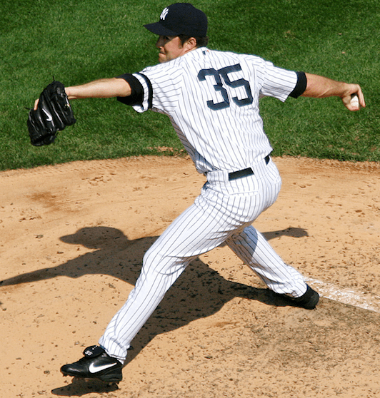 Mike Mussina Belongs in the Hall of Fame