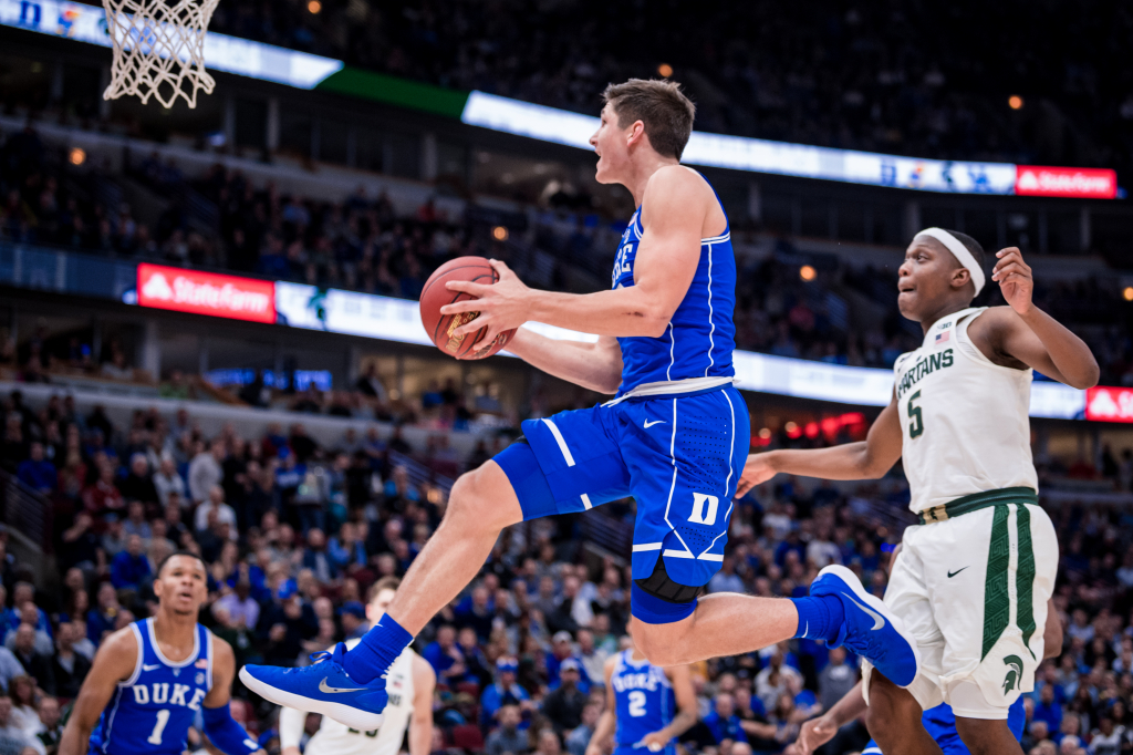 College Basketball Begins: Takeaways from the Champions' Classic