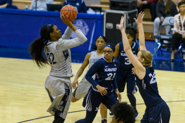 Looking for answers: Women's basketball looks to avoid five straight losses against Marquette