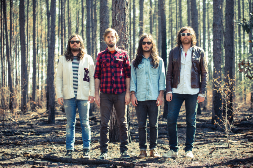 Concert Preview: J. Roddy Walston & the Business, Feb. 8, 9:30 Club