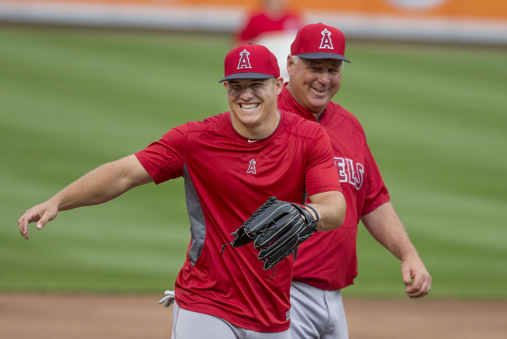 Mike Trout has Earned his Spot in Cooperstown