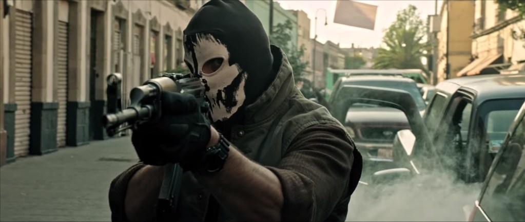 Trailer Takes: <i>Sicario 2: Day of Soldado</i>, <i>Eighth Grade</i>, and <i>Tag</i>