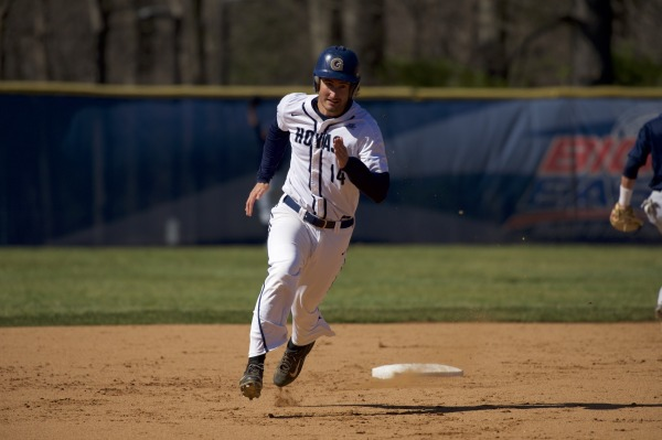 Hoyas Fall to Colonials Continuing Slow Start